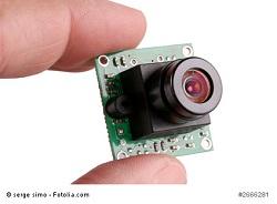 Mini-Kamera Test