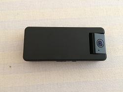 Somikon-Ueberwachungskamera