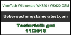 VisorTech-WK620-WK620GSM-Testurteil