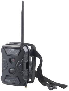 VisorTech-Wildkamera-WK620-GSM-Test