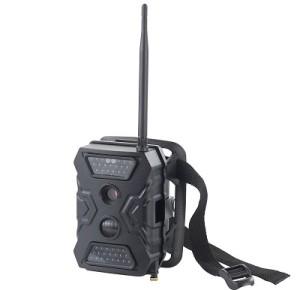 VisorTech-Wildkamera-WK620-GSM-Testbericht
