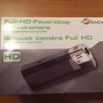 Feuerzeug-Videokamera